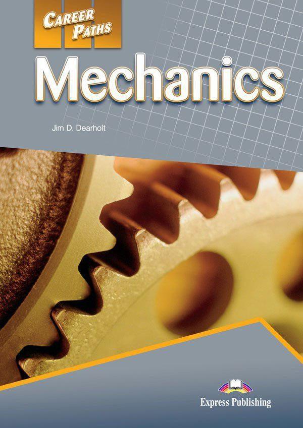 Career Paths Mechanics