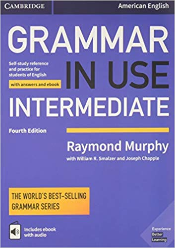 Grammar in Use Intermediate Students Book with Answers