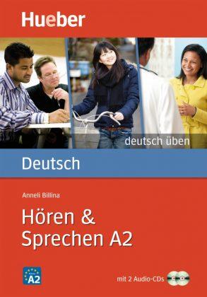 Deutsch uben: Hören & Sprechen A2