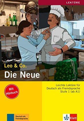 Leo & Co.: Die Neue