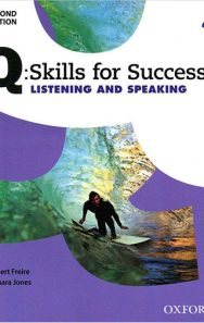 Q Skills for Success 2nd 4 Listening and Speaking