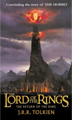 The Return of the King - The Lord of the Rings 3