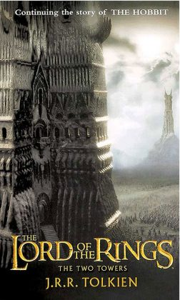 The Two Towers - The Lord of the Rings 2