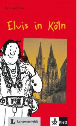 Elvis In Koln