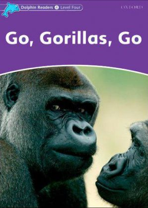 Dolphin Readers Go Gorillas Go