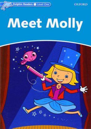 Dolphin Readers Meet Molly